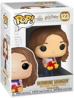 Фигурка Funko POP! Vinyl: Harry Potter: Holiday: Hermione Granger (51153)