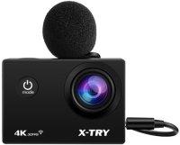 Экшн-камера X-TRY XTC196 Emr
