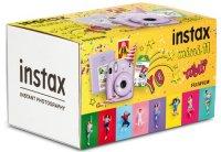 Фотоаппарат моментальной печати Fujifilm Instax Mini 11 Party Set Purple