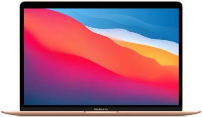 Ноутбук Apple MacBook Air 13 M1/8/256 Gold (MGND3RU/A)