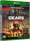 Игра для Xbox One Microsoft Gears Tactics