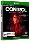 Игра для Xbox One 505-GAMES Control: Ultimate Edition