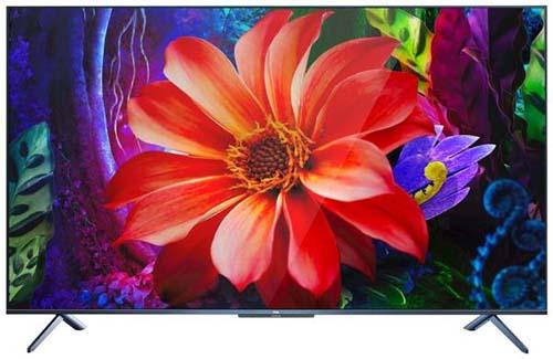 """Телевизор Ultra Hd (4K) Led Телевизор 55"""" Tcl 55C717 Высокое"""
