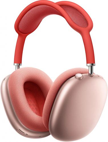Беспроводные наушники с микрофоном Apple AirPods Max Pink (MGYM3RU/A)