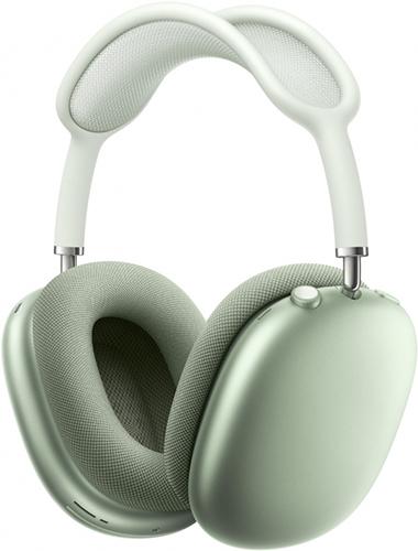 Беспроводные наушники с микрофоном Apple AirPods Max Green (MGYN3RU/A)