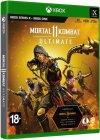 Xbox One игра WB Mortal Kombat 11: Ultimate