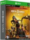Игра для Xbox One WB Mortal Kombat 11: Ultimate. Limited Edition