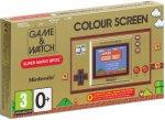 Ретро-консоль Nintendo Game & Watch: Super Mario Bros.