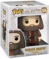 "Фигурка Funko POP! Vinyl: Harry Potter: Holiday: 6"" Hagrid (51156)"