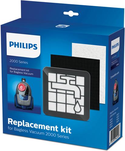 Фильтр для пылесоса Philips XV1220/01