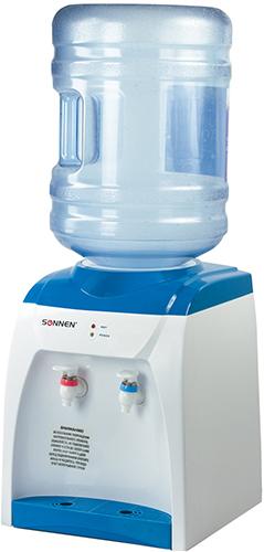 Объявления Кулер для воды Sonnen TS-02 (452416) Спасск