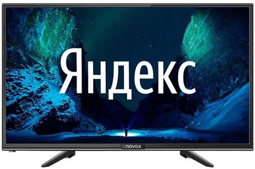"LED телевизор 24"" Novex NWX-24H121MSY"