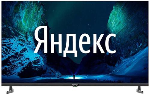 """LED телевизор 43"""" Novex NWX-43F149MSY"""