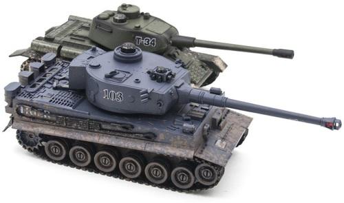 Радиоуправляемый танк R-Wings RWG403A