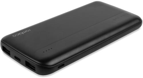 Внешний аккумулятор Rombica Neo Black (PB-SP104)