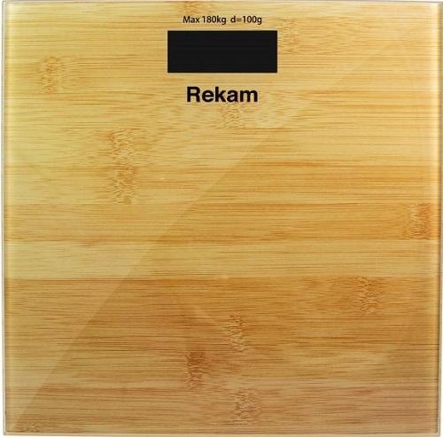 Напольные весы Rekam BS 150C