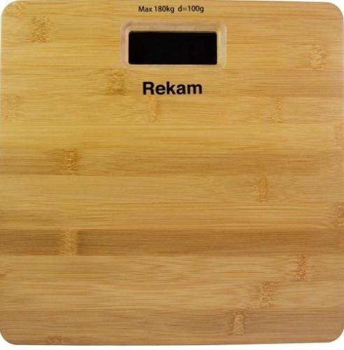 Напольные весы Rekam BS 170C