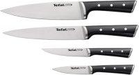 Набор кухонных ножей Tefal Ice Force (K2324S74)