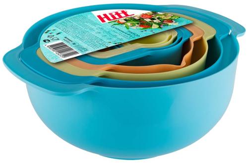 Набор кухонный Hitt H-B103, 8 предметов