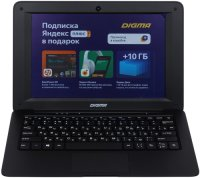 Ноутбук Digma EVE 10 C302 (ES1051EW)
