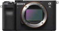 Зеркальный фотоаппарат Sony Alpha 7C Body Black