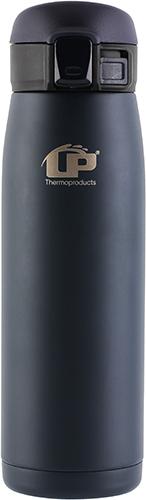 Термокружка LP Bubble safe, 0,5 л Blue matte (62091)