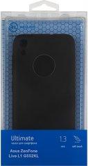 Чехол Red Line Ultimate Для Zenfone Live L1 G552Kl, Черный (Ут000016635)