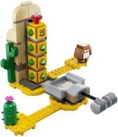 Конструктор Lego Super Mario: Поки из пустыни (71363)
