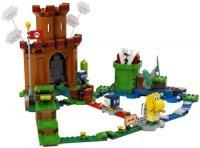 Конструктор Lego Super Mario: Охраняемая крепость (71362)