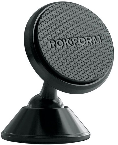 Держатель для смартфона ROKFORM Aluminum Swivel Dash Mount (336201)