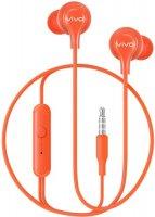 Наушники с микрофоном vivo Color Earphones HP2033 Red