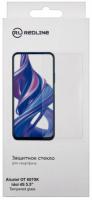 Защитное стекло RED-LINE для Alcatel OT 6070K Idol 4S (УТ000010773) чехлы накладки для телефонов кпк sunshine 4s ephone 4s