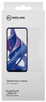 Защитное стекло RED-LINE для Alcatel Pop 4S/5095 (УТ000009483) чехлы накладки для телефонов кпк sunshine 4s ephone 4s
