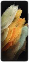Смартфон Samsung Galaxy S21 Ultra 256GB Phantom Silver (SM-G998B)