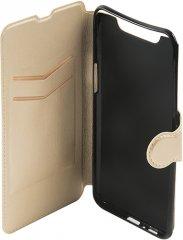 Чехол для смартфона Чехол Red Line Book Type Для Galaxy A80 Gold (Ут000018621) Москва