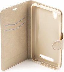 Чехол для смартфона Чехол Red Line Book Type Для Zte Blade X3 Gold (Ут000009356) Москва