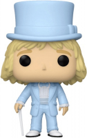 spiral crocister 8 x 1 5 in vinyl sheath with a brush and a handle vinyl cleaning device vinyl braided helix vinyl braided helix Фигурка Funko POP! Vinyl: Dumb and Dumber: Harry In Tux with Chase (51957)