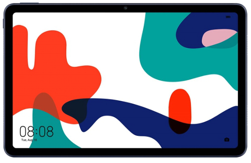"""Планшет Huawei MatePad 10.4"""" 4+128GB WiFi Midnight Grey (BAH3-W59)"""