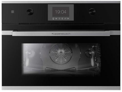Электрический духовой шкаф KUPPERSBUSCH CB 6350.0 S1