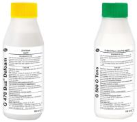 детские моющие средства Шампунь для моющего пылесоса Bosch BBZWDSET