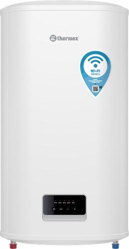 Накопительный водонагреватель Thermex Bravo 50 Wi-Fi