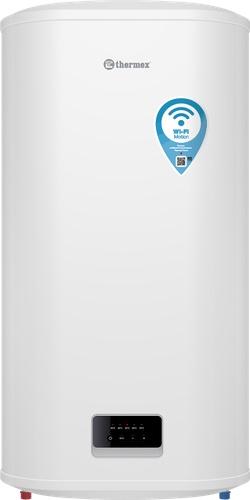 Накопительный водонагреватель Thermex Bravo 100 Wi-Fi