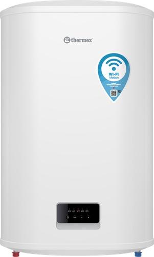 Накопительный водонагреватель Thermex Bravo 80 Wi-Fi