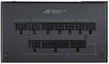 Блок Питания Для Компьютера Asus Rog-Strix-750G