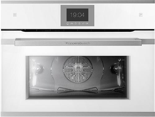 Электрический духовой шкаф KUPPERSBUSCH CBD 6550.0 W1