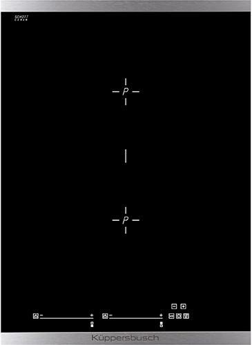Индукционная варочная панель KUPPERSBUSCH VKI 3800.1 SR
