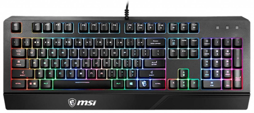 Игровая клавиатура MSI Vigor GK20 RU