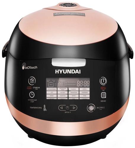 Мультиварка Hyundai HYMC-1611
