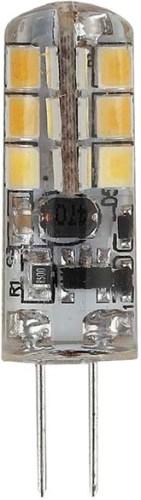 Светодиодная лампа ЭРА LED JC-1,5W-12V-827-G4