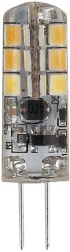 Светодиодная лампа ЭРА LED JC-1,5W-12V-840-G4